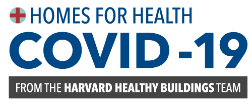 Homes For Health: COVID-19 Survey Logo
