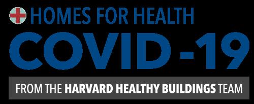 Homes For Health COVID-19 Survey Logo